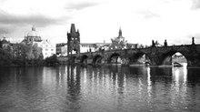 Why Prague, For God's Sake?