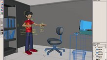'Inspired 3D': Blocking Your Animation — Part 1