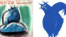 'Lorenzo' Visual Development Gallery — Part 2: Characters