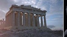 Paul Debevec's Journey to 'The Parthenon'