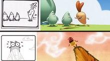 'Inspired 3D Short Film Production': Storyboarding — Part 1