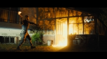 VFX Legion Creates Blazing Effects For 'Don't Breathe 2'