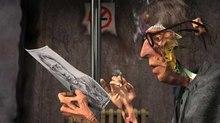 Sundance Animation Spotlight Shines the Light on Top Notch Animation