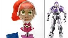 Toy Fair 2005: A Tech Infusion