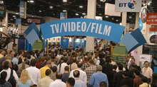NAB2005 Overview: Working the Workflow