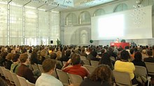 fmx/05: Europe's Hottest Digital Content Creation Conference