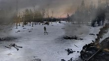'Battle of the Bulge': Take Two