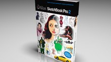 Alias SketchBook Pro 2 Review
