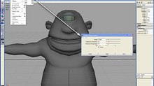 'Building Interactive Worlds in 3D': Modeling