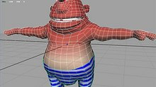 'Building Interactive Worlds in 3D': Materials and Textures