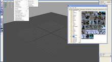 'Building Interactive Worlds in 3D': Creating a 3D Immersive Environment