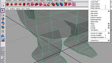 T-Splines Review: Plugging into Maya for Better Results