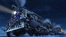 Creating New Worlds: The Tools Behind CG Environments