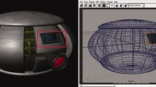 'Learning Maya 7': Rendering Features — Part 1