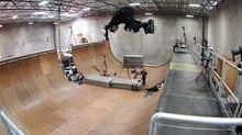 'Boom Boom Sabotage': Extreme CG Skateboarding