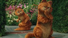 The Cat's Meow: 'Garfield: A Tail of Two Kitties'