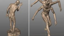 Mudbox Preview: A Dream Come True for 3D Artists