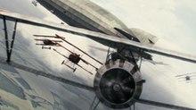 'Flyboys': Motion Capturing CG Planes in Flight