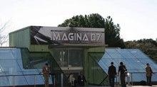 Imagina 2007: The International Face of 3D