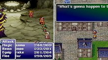20 Years of 'Final Fantasy'