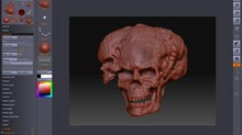 ZBrush 3 Review: The Revolution Continues