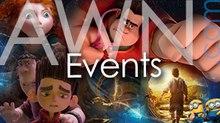 Incontri Arte Animazione - Art & Animation Conference and Screening