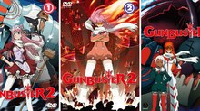 Anime Reviews: The Melancholy of Gunbuster 009-1