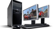 The HP xw4600 Review: Speed on a Budget