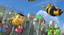 'Bee Movie': A Seinfeldian Society