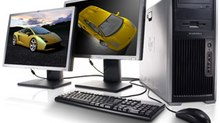 The HP xw8600 Workstation Review: Can You Say Fast?