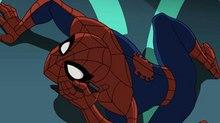 Spider-Man's Spectacular Spin