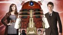 'Doctor Who' Season Four: More VFX Razzle-Dazzle