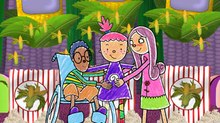 'Pinky Dinky Doo': Keyframe Digital Does the Second Season