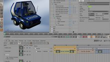 Maxon Cinema 4D R11 Review: 3D Applications Made Easy