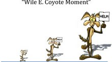The Macro Economy's Impact on Animation: Will Wile E. Coyote Dodge the Anvil?