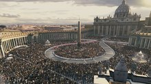 'Angels & Demons': Vatican VFX on Steroids