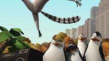 'Penguins of Madagascar' Strike Back