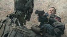 'Terminator Salvation': Battle of the Machines