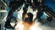 Escalating VFX for New 'Transformers'