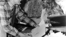 Nancy Cartwright Chats with Brad Bird