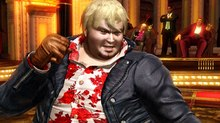 E3 - Tekken 6 HANDS ON