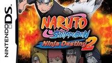 NARUTO Shippuden: Ninja Destiny 2 (Nintendo DS)