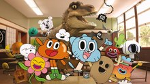 'Gumball', 'Snowman' Receive BAFTA Nominations