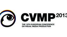 CVMP 2013 Celebrates 10 Years