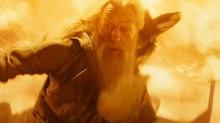 'Harry Potter' Goes Naturalistic: Part 2