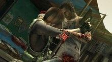 HANDS ON: Resident Evil: The Darkside Chronicles