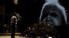 Dykstra Talks 'Inglourious Basterds'