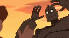 Brad Bird Talks 'Iron Giant' 10th Anniversary