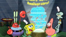 TV Review: SpongeBob SquarePants: Truth or Square