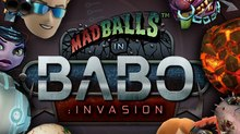 REVIEW: Madballs in Babo: Invasion